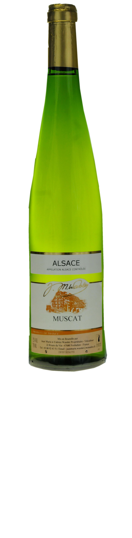 Alsace Muscat 2015 Guide Gilbert et Gaillard