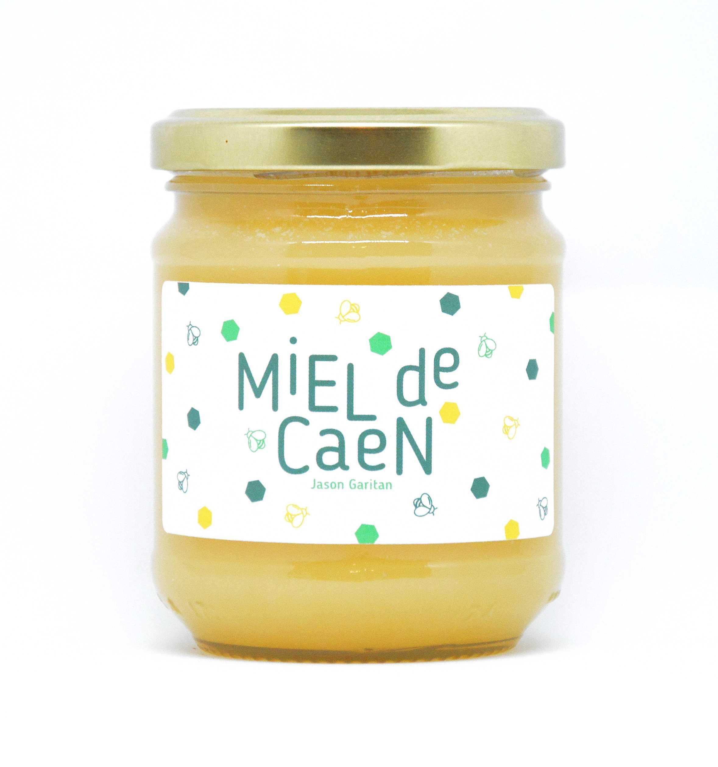 Miel de Caen 250g