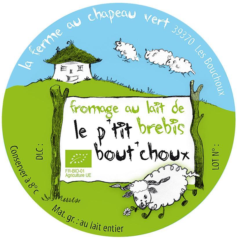 Le pt'tit Bout'choux