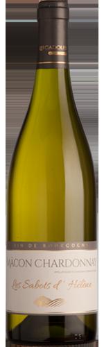 Mâcon Chardonnay Les Sabots d'Hélène