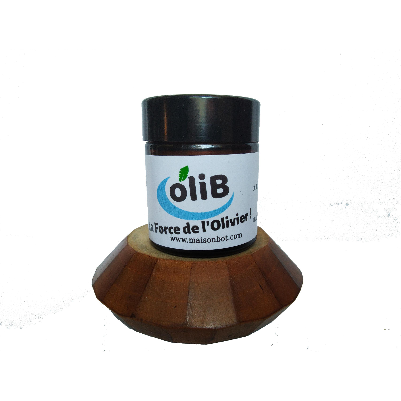 OliB, Le Baume du sportif