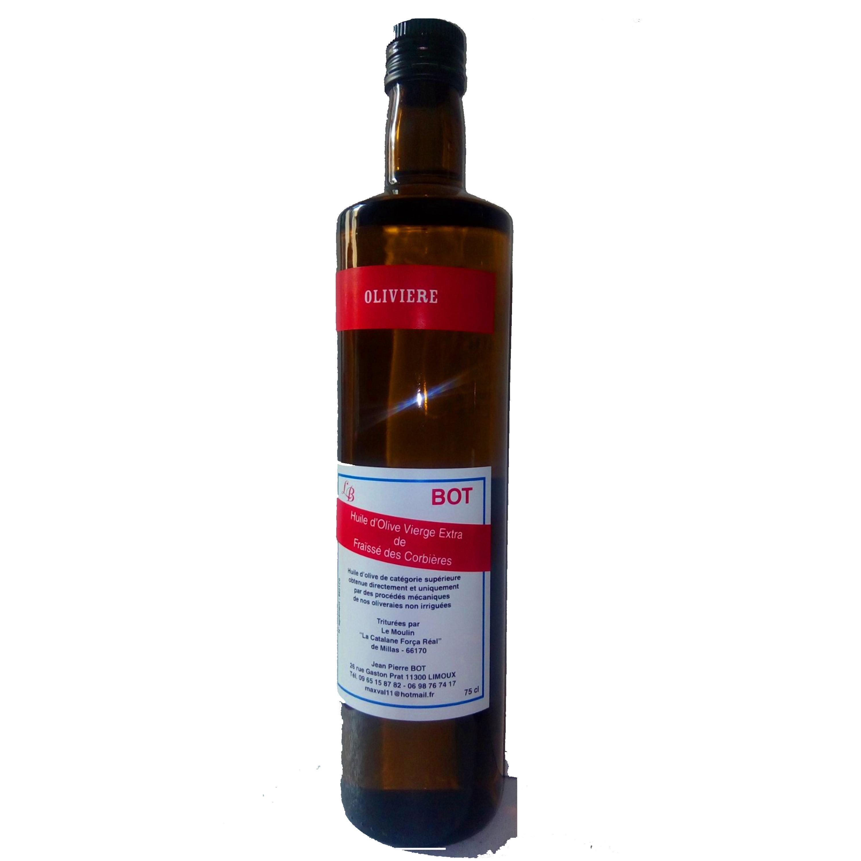 Huile d'olive – Olivière