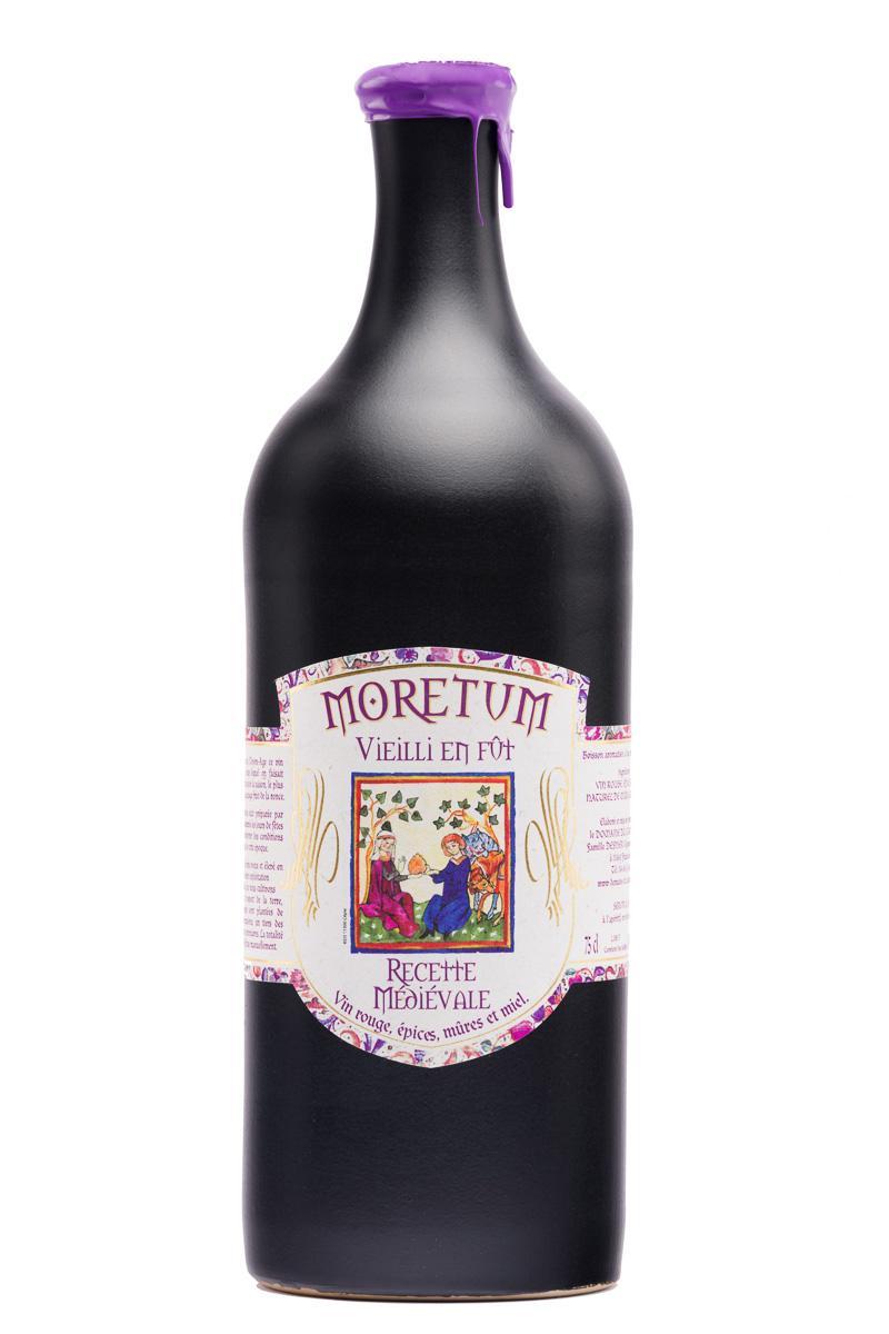 vin medieval hypocras