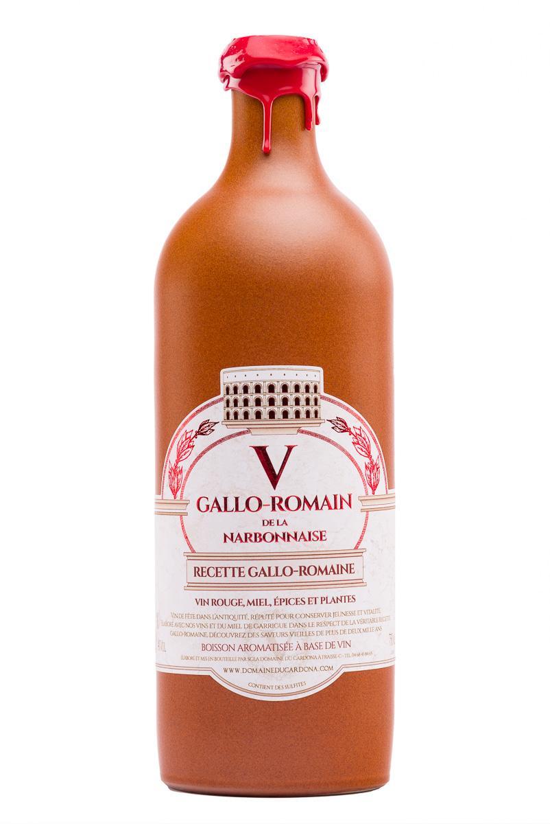 vin medieval gallo v rouge
