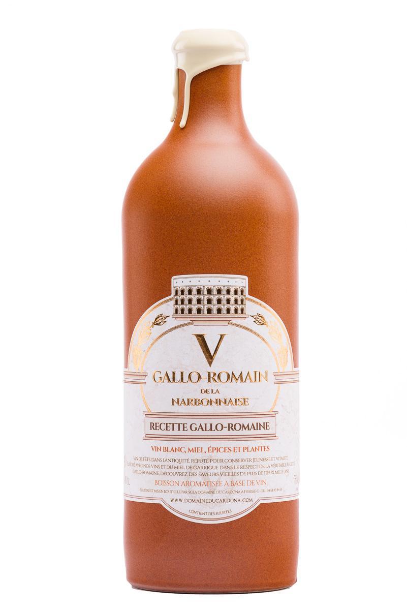 vin medieval gallo v blanc