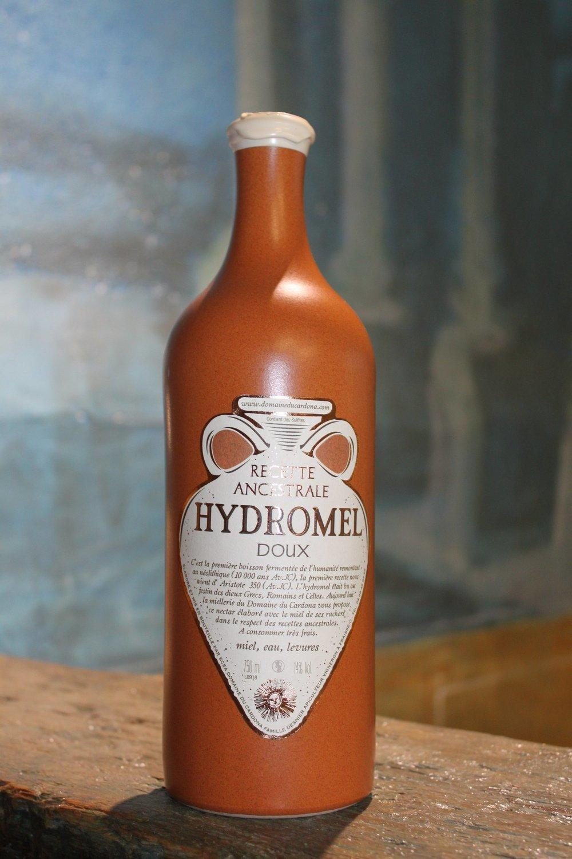 vin medieval hydromel