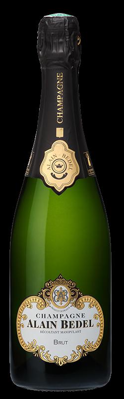 Champagne - Cuvée Tradition Brut