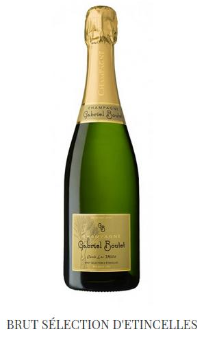Champagne 1er Cru Brut Selection d'Etincelles