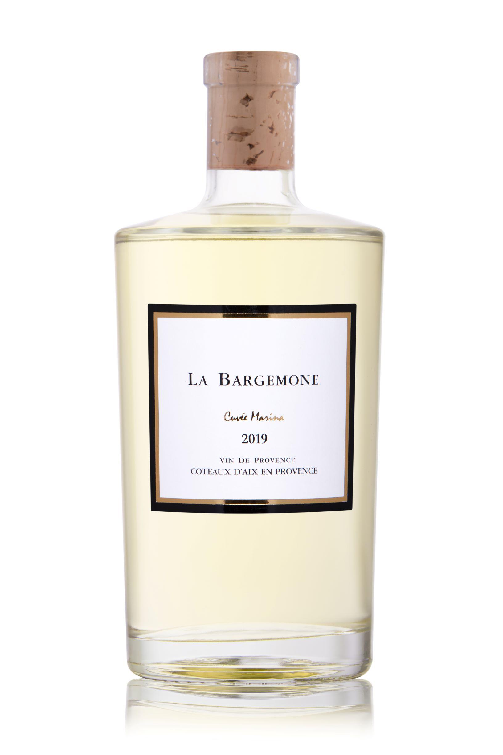 Collection Cuvée Marina Blanc BIO 2019 - 75cl