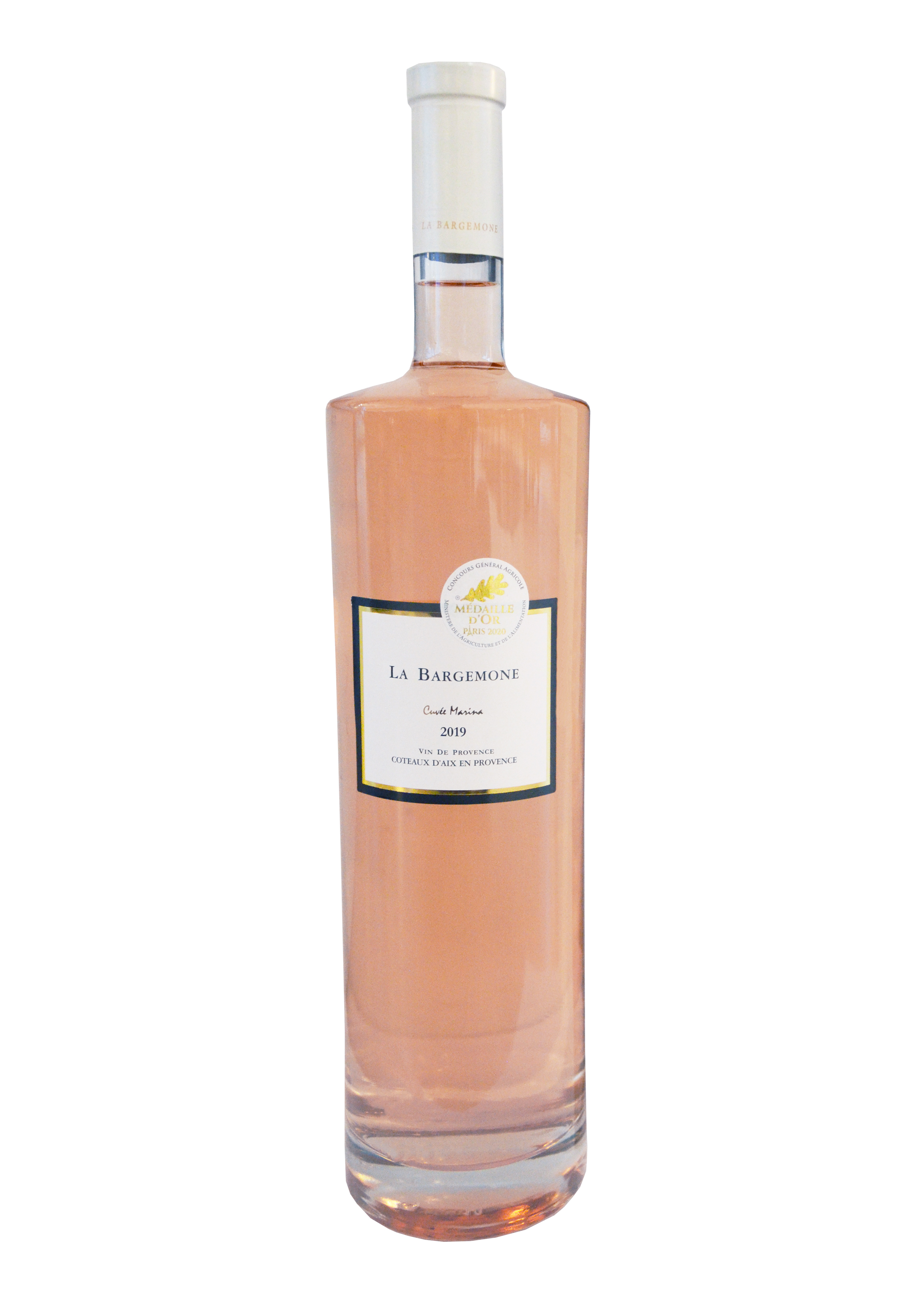Cuvée Marina Rosé 2019 - 150 cl