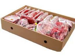 caisette de viande salers