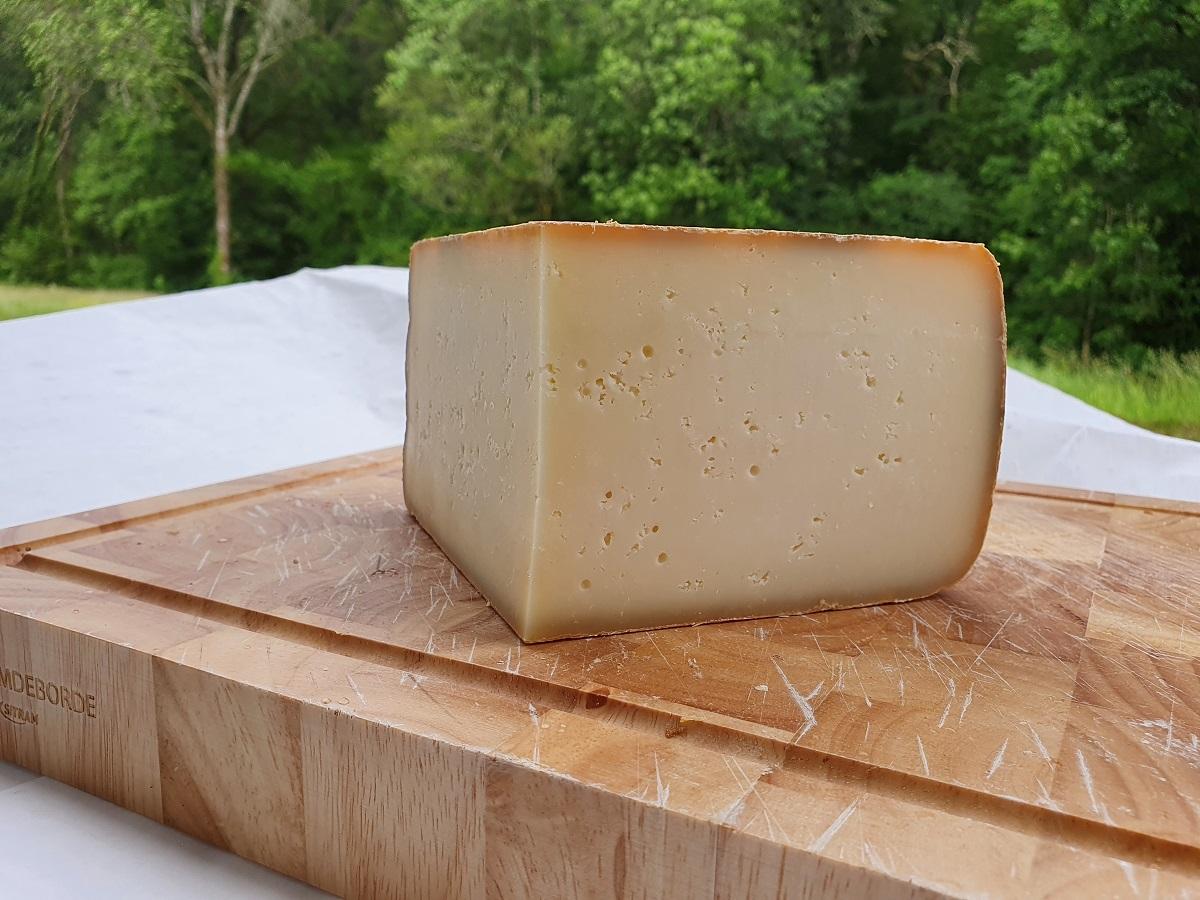 fromage fermier de brebis Ossau Iraty