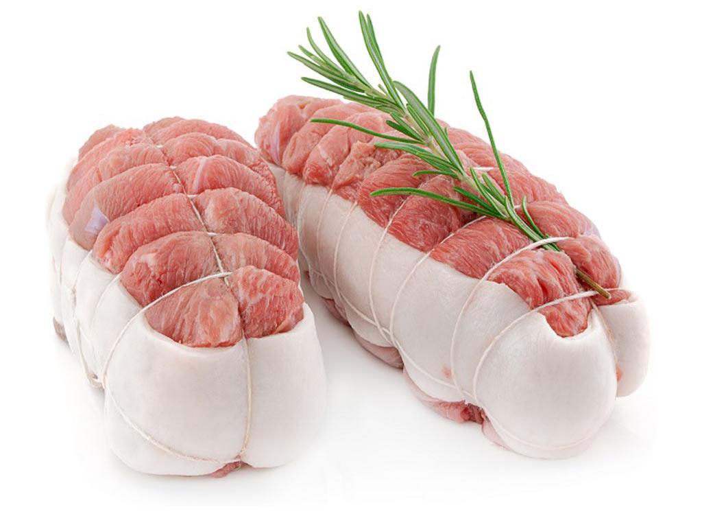 Colis de viande veau bio