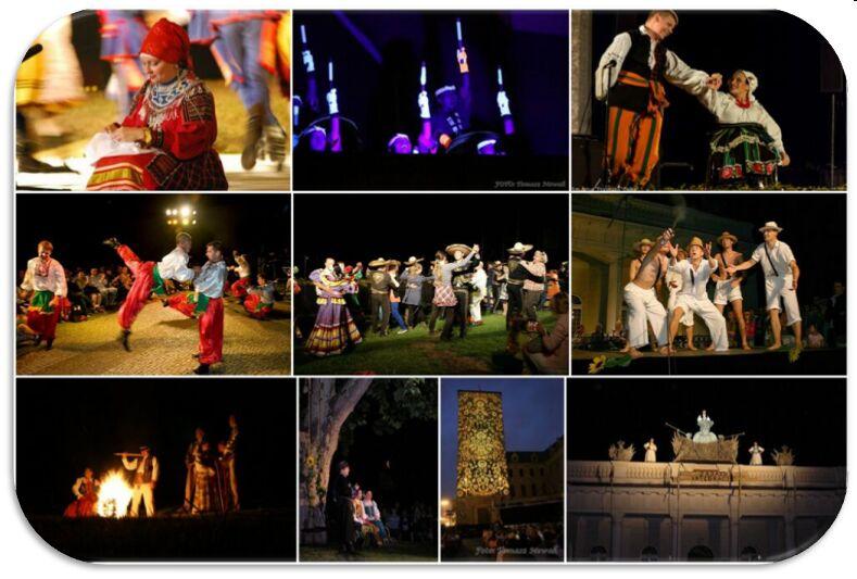 Kampania crowdfundingowa Koncert Finałowy XVI ŚPF 'INTEGRACJE'