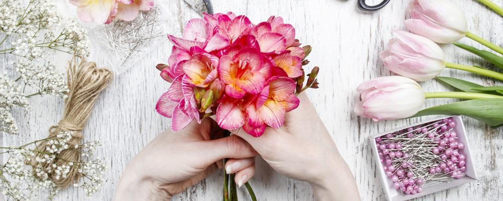Azur Fleurs:  Remise de 5€