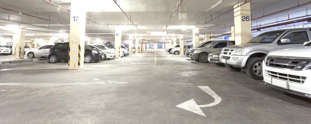Régie des parkings de Grasse: 1h offerte