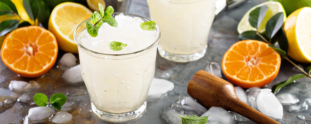 Le Tassili : -4€ sur les cocktails !
