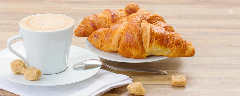 Boulangerie : 1 café offert !