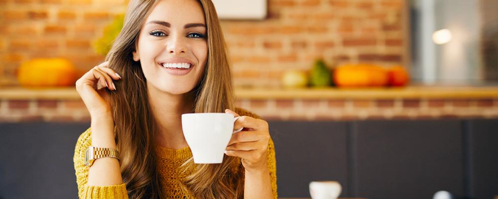 Restaurant l'Idéal : 1 café offert !