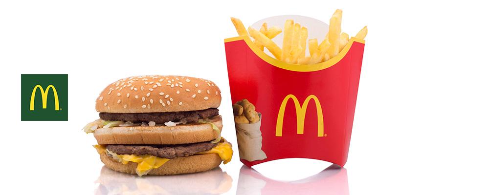 Mc Donald's : 1 Burger offert !