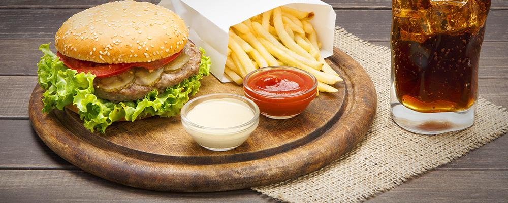 Snack 13 à l'aise : un menu offert