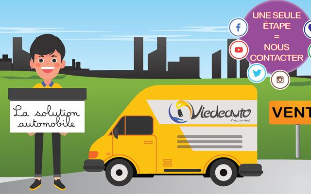 VIEDEAUTO : Réduction nettoyage de votre voiture
