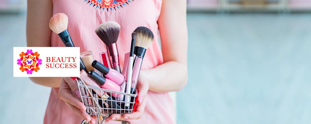 Beauty Success : 10€ offerts
