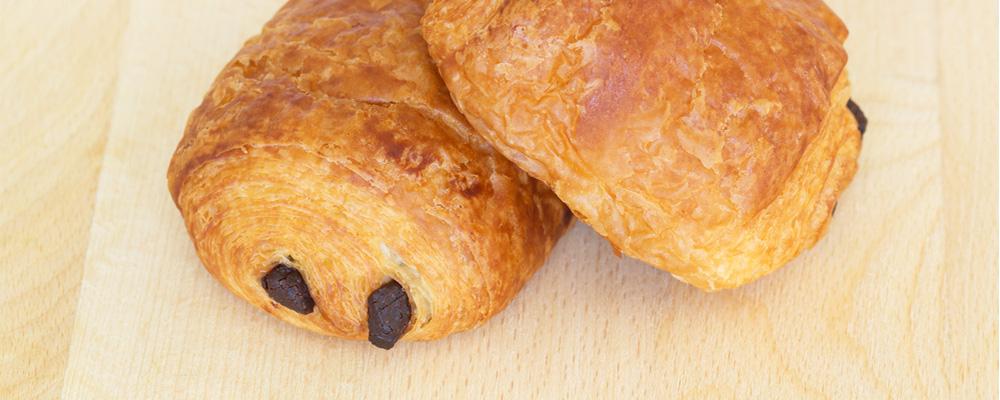 Boulangerie Le Bot : 2 croissants ou pains au chocolat offerts