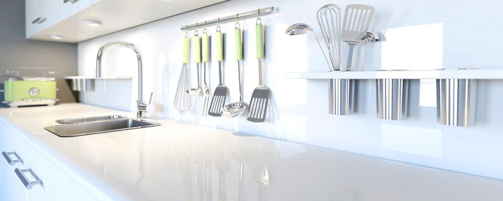 Nova Design : La pose de cuisine offerte
