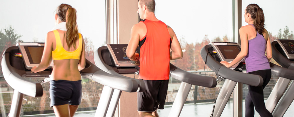 Le Centre Fitness Club : 1mois entraînement offert!