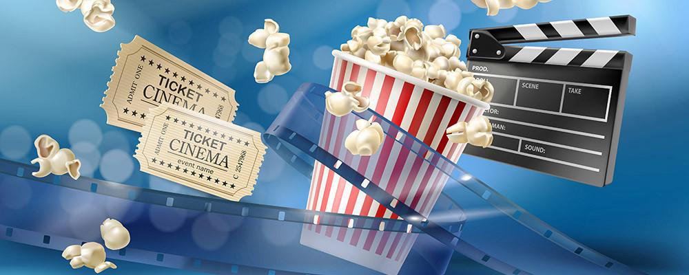 Cinema Olympia: Une place offerte!