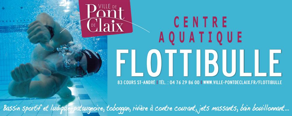 Flottibulle : 1 place offerte