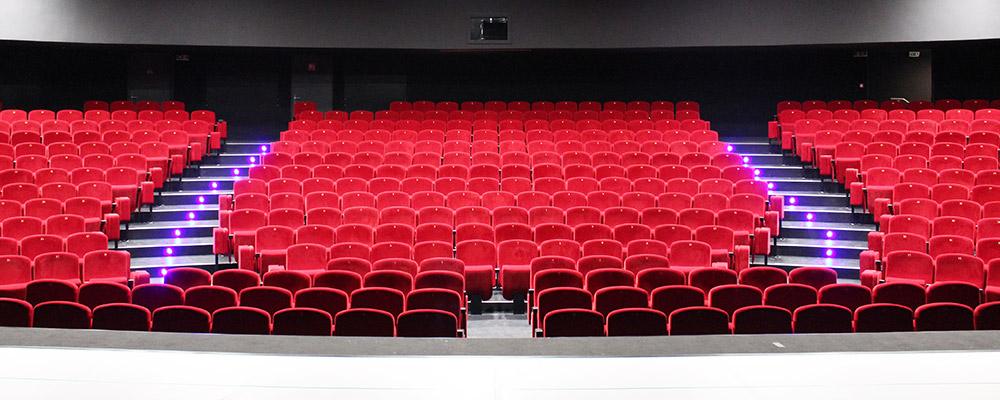 Théâtre de Grasse : 10€ offerts
