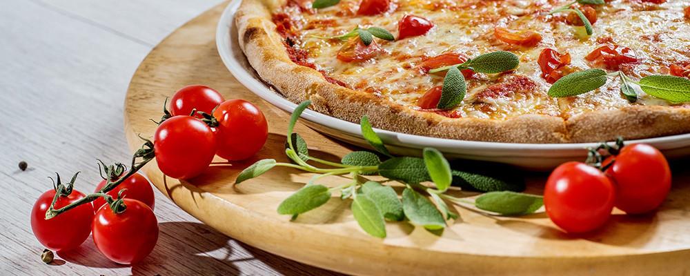 Pizza Doumé : une pizza à emporter offerte !