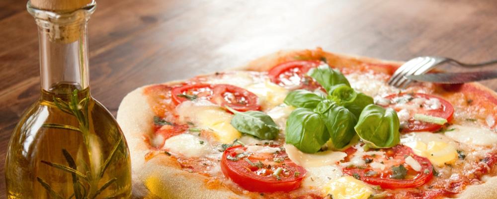 Pizzeria du campus : 10 % de remise