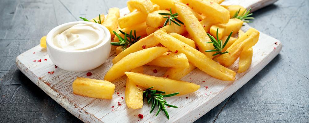 L'En-K snacking: 1 frite offerte