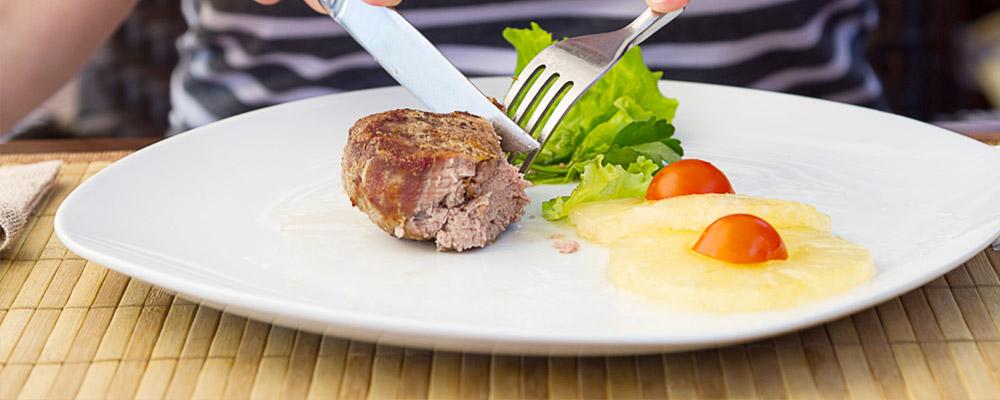 Restaurant Guillaume le conquérant : 5€ offerts