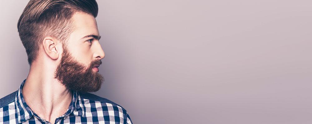 Au Loft: coupe homme + barbe  à 29,50 euros