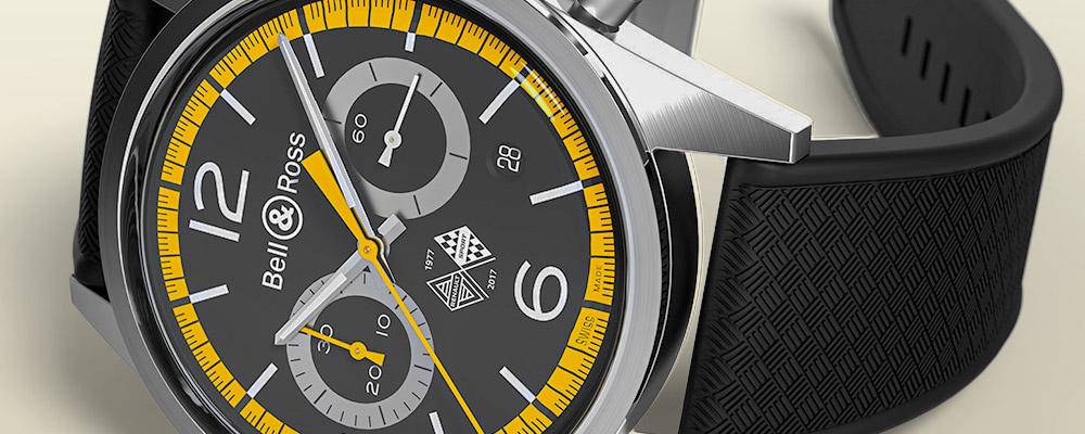 Temps et Passion : -10% sur l'horlogerie
