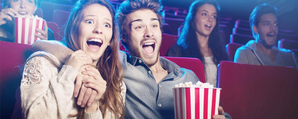 Cinéma le Studio : la place à 5,20€ !