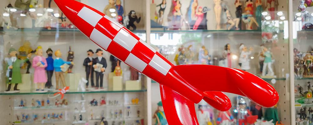 Toys Collection: 5€ de remise