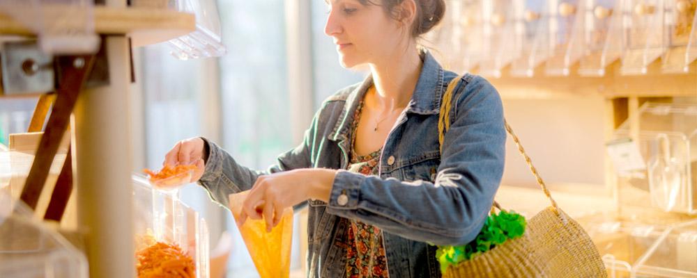 La Bonne Pioche : 5% de remise sur le rayon céréales et biscuiterie !