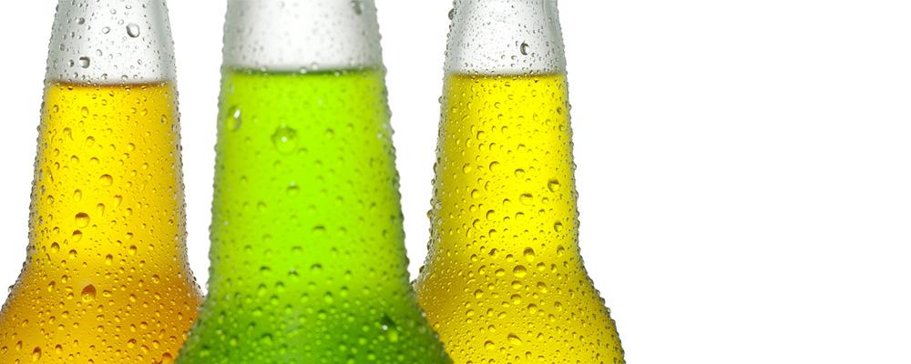 L'imprévue: une bouteille de 33cl offerte