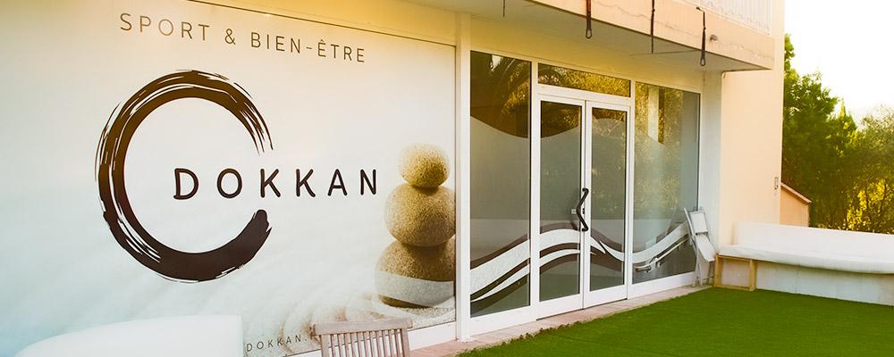 Dokkan: une séance de 30min à 10€
