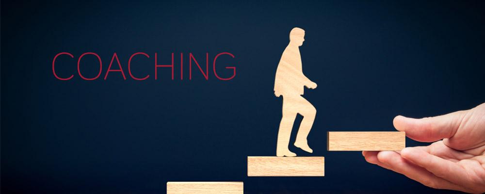 Option coaching: la 3ème séance offerte