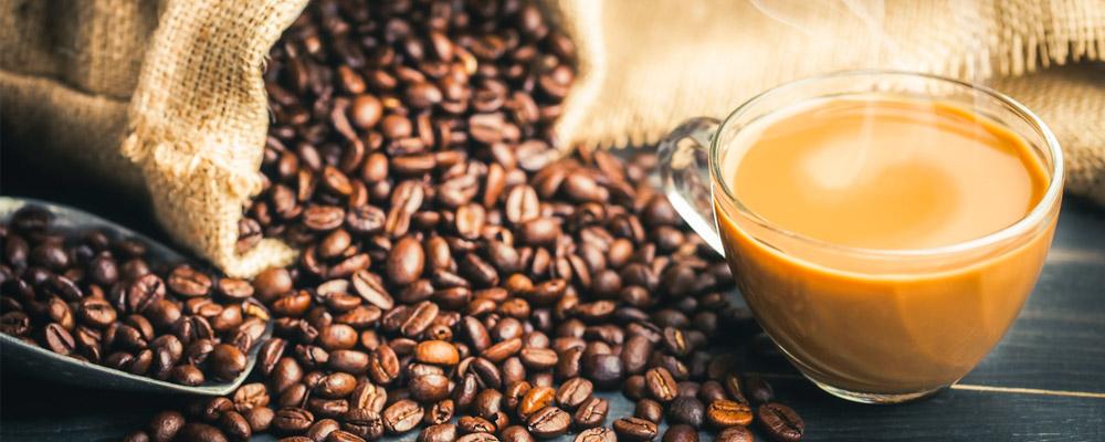 Itinéraire Café: 10% de remise sur les thés et cafés