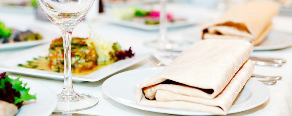 Le goût pile: menu complet à 20 euros