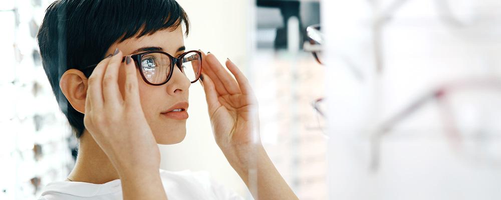 Optique mobile: 10% sur les lentilles
