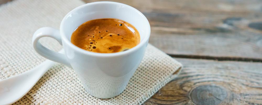Buvette ID halles: le café à 1 euros