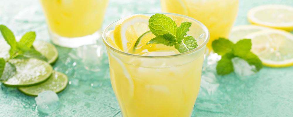 BISTROT 34: Un cocktail offert